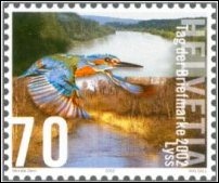 Stamp Day 2002 in Lyss