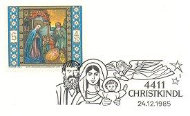 Christkindl 1985