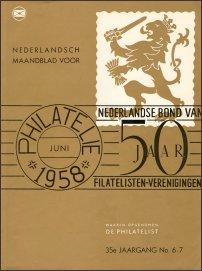 In 1958 bestond de NBFV 50 jaar