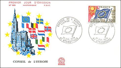 Raad van Europa 1976