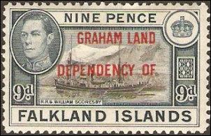 Graham eilanden