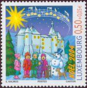 Kerstmis in Luxemburg