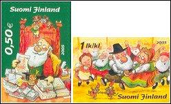 Kerst in Finland