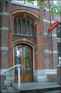 Postkantoor in Nijmegen