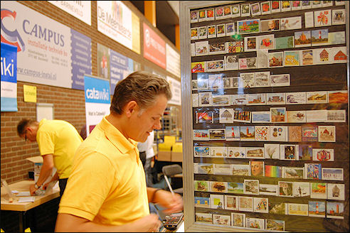 Deutsche Post in Barneveld