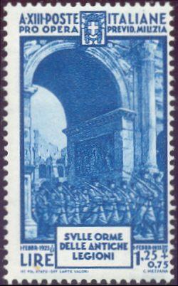 Italië 1935