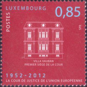 Hof van Justitie