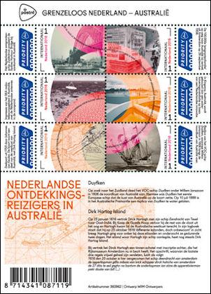 Nederland en Australië
