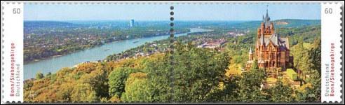 Bonn en het Zevengebergte