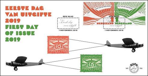 Dag van de postzegel 2019