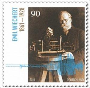 Emil Wiechert