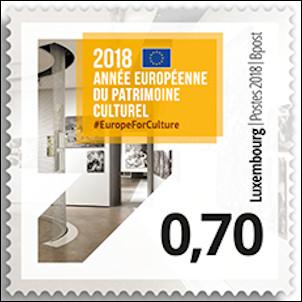 Europees Jaar voor Cultureel Erfgoed