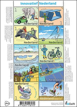 Innovatief Nederland