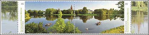 Panorama Dessau-Wörlitz
