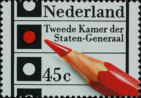 Verkiezingen in 1977