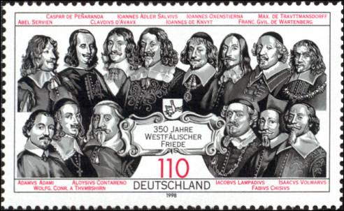 Vrede van Westfalen