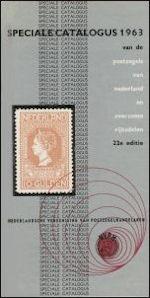 Catalogus NVPH 1963