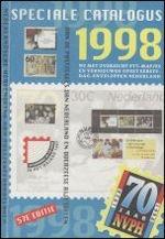 De waarde van postzegels vindt u in een catalogus