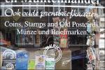 Postzegelhandelaar