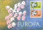 Europazegels België 1961