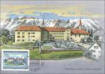 Nonnenklooster Schellenberg