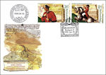 Postbesluit van Maria Theresia