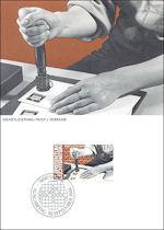 Postverkeer Liechtenstein