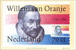 Willem van Oranje 1984