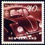 40 c Volkswagen Kever