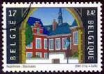 Begijnhoven zijn een typisch Vlaams fenomeen