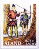 Viking uit Aland