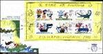 Kinderzegels 2000