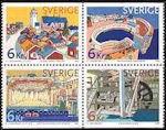 Zweedse wereldmonumenten