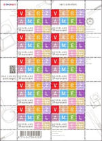 Postzegels verzamelen