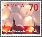 Dag van de postzegel 2003