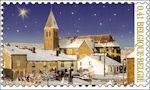 Kerstmis en Nieuwjaar De kerk van Herbeumont