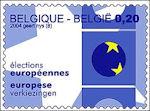 België: Europese verkiezingen