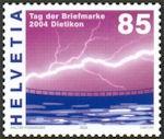 Dag van de postzegel in Zwitserland