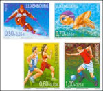 Sport in Luxemburg