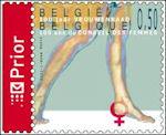 100 jaar Belgische Vrouwenraad