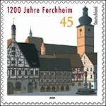 1200 jaar Forchheim
