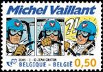 Michel Vaillant in de bocht