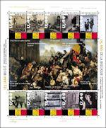 175 jaar België