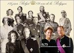 Belgische Dynastie