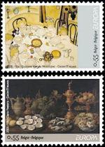 Gastronomie in België