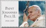 Paus Johannes Paulus II (1920-2005)