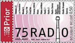 Radio in België