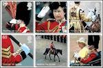 Verjaardag Elizabeth II