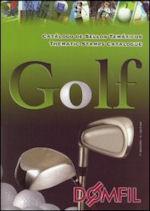 Domfil catalogus Golf 2005