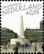 Mooi Nederland: Amsterdam
